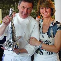 Pellegrino Award für Tantris